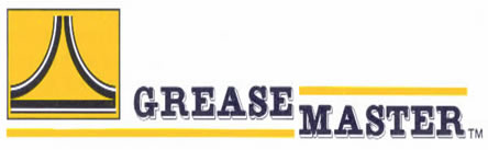 Grease Master Logo